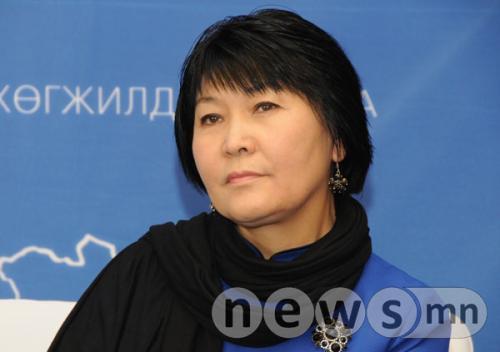 Казахстан улсын төлөөлөгч ирээд буцжээ