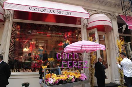 """""""Victoria's Secret"""" бясаанаас болж дэлгүүрээ хаалаа"""