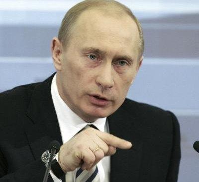 Путины анхны 11 зарлиг