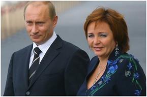 Путины эхнэр удахгүй амаржина