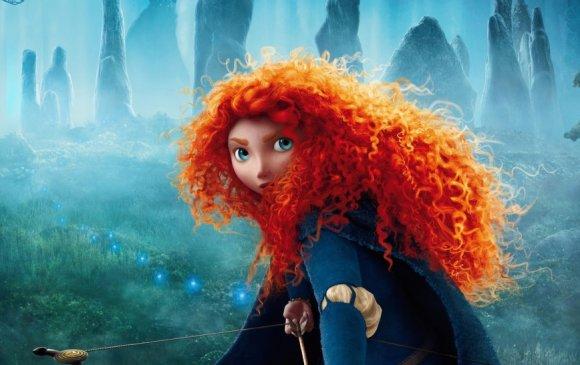"""""""Brave"""" хүүхэлдэйн кино тэргүүллээ"""