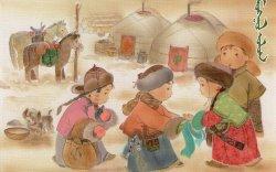 Монголчуудын хариуцлагатай байх үе эхэлж байна!