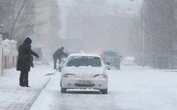 Улаанбаатарт 14 градус хүйтэн байна
