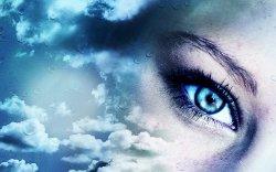 Цэнхэр нүдтэй хүмүүс уярамтгай