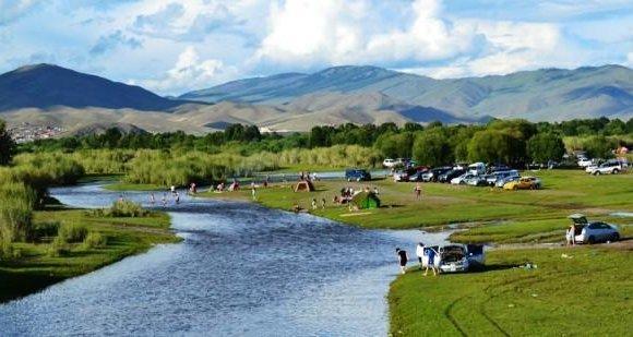 Туул гол дээгүүр 2 км гүүр баригдана