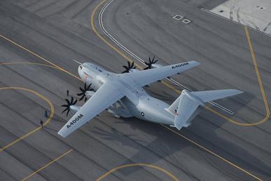 Airbus-ийн хувьцааны үнэ буурлаа