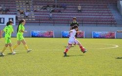 Азийн хөлбөмбөгийн охидын аварга шалгаруулах тэмцээн Монголд