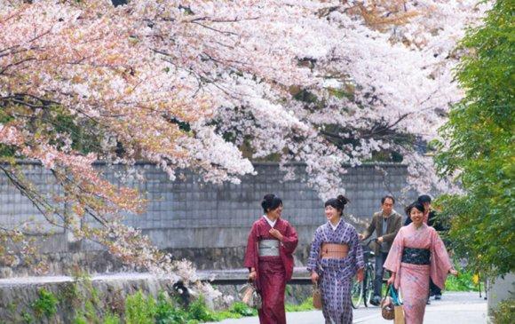 Япон руу 30, 90 хоногийн визээр зорчих боломж бий