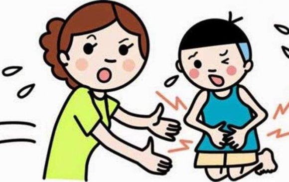 Гэдэсний халдварт өвчнөөс урьдчилан сэргийлэх тухай зөвлөмж