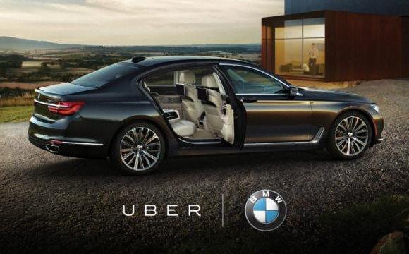 Uber өөрийн гэсэн машинтай болно