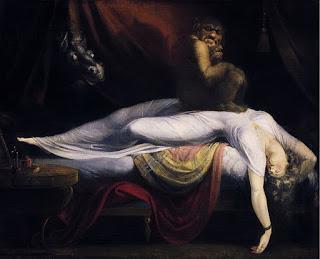 Нойрон дунд саажих үзэгдлийн учир