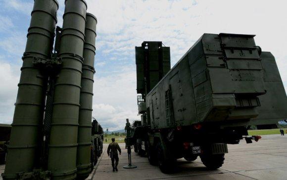 Пуужингийн C-400 системийг бэлэн байдалд оруулжээ
