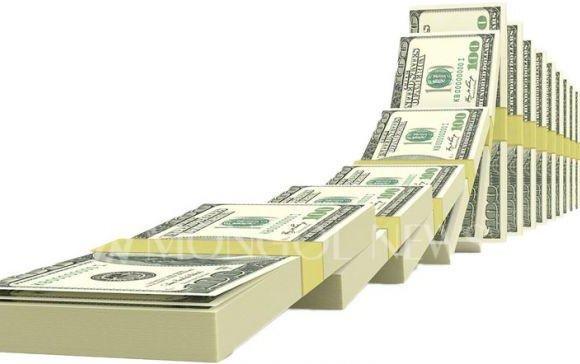 Ам.доллар 1989 төгрөгтэй тэнцлээ