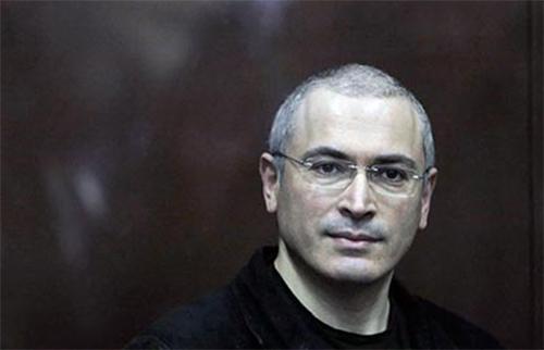 М.Ходорковский: Үзээд алдахад бэлэн