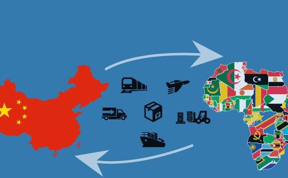 Хятад Африкийг колоничилж байна уу эсвэл түнш нь үү?