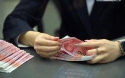Хятадаас хөрөнгө оруулалт нүүр буруулав
