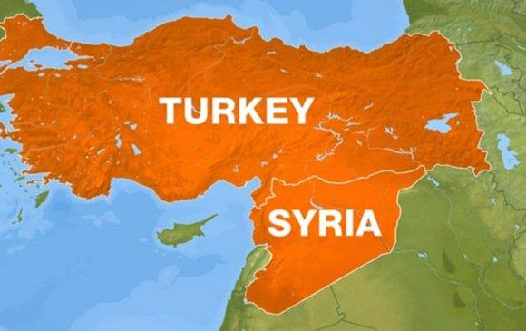 Турк Сирийн гал зогсоох хэлэлцээрийг зөрчсөн гэв