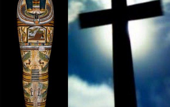 Христ, Мүүнизм хоёр хоорондоо хамааралгүй гэлээ