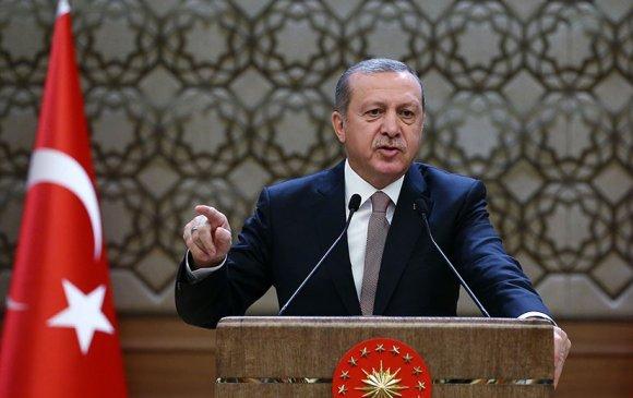 Эрдоганыг шүүмжилсэн 2000 хүнд эрүү үүсгэжээ