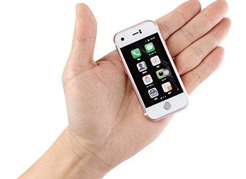 iPhone–ий жижиг хувилбарыг танилцуулна