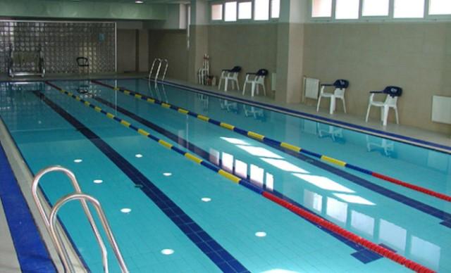 Усан спорт сургалтын төв нээлтээ хийлээ
