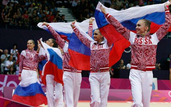Оросын бүх шигшээг Олимпоос хасна