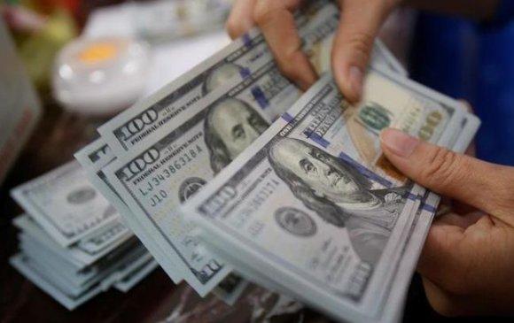 Ам.долларын ханш бага зэрэг суларчээ