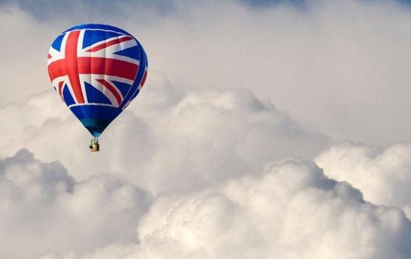 Brexit: Хөгшин Европын хувьсгалын эхлэл
