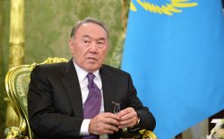 Назарбаевын гэр бүл
