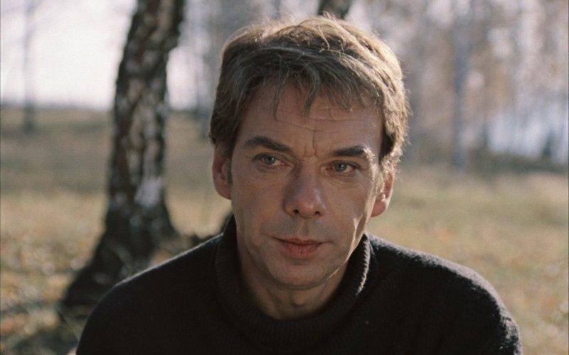Алексей Баталовын сүүлчийн ярилцлага