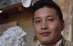 ШИНЭ НЭР: Европт үнэлэгдсэн монгол барималч