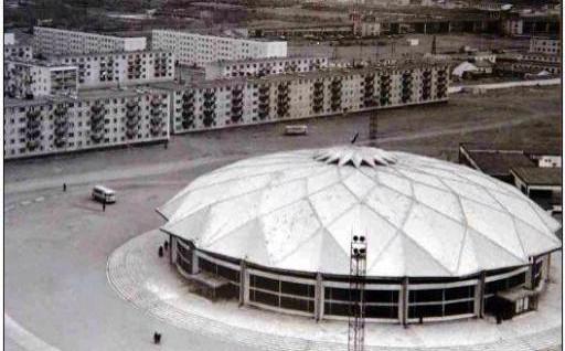 Монгол үндэсний цирк байгуулагдав (1941.07.10)