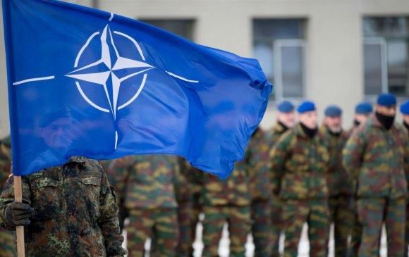 Герман ба НАТО-гийн маргаан