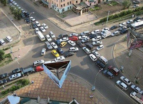Тээврийн хэрэгслийн нэвтрэх чадвар нэмэгдэж, замын ачаалал буурчээ