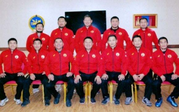 Монголын бөхчүүд дэлхийн чансааны эхний 20-д багтжээ