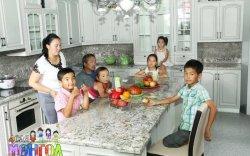 """Kitchen All """"4 сая Монгол"""" аян эхлүүллээ"""