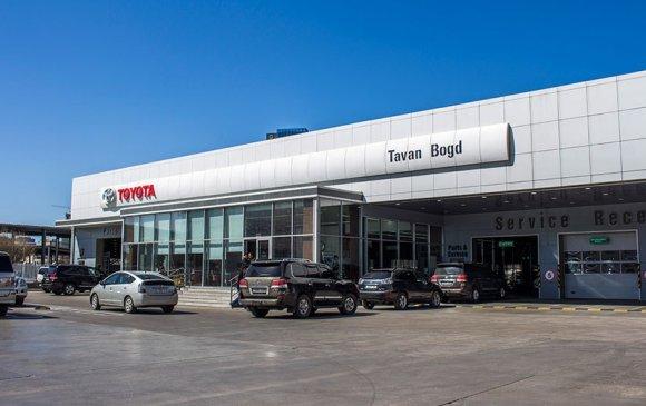 Toyota төв тос солих үйлчилгээнд 20% хөнгөлөлтийг үзүүлж байна