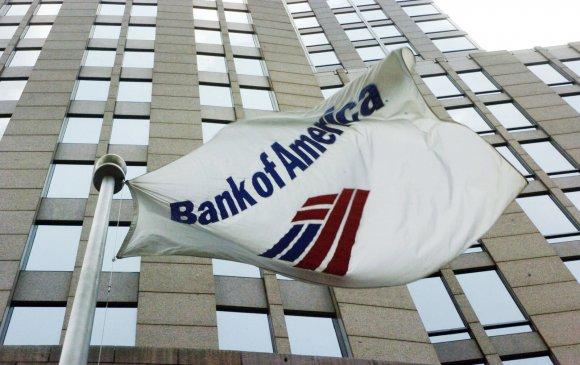 Америкийн төв банк ба алдарт хар салхины түүх