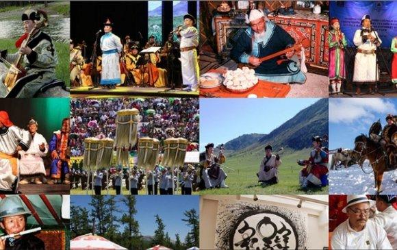 Монгол өвийн тоогоороо дэлхийд долоод жагсдаг