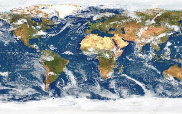 Цэвэр агаарын төлөөх тэмцэл дэлхийн дулааралд нөлөөлөв