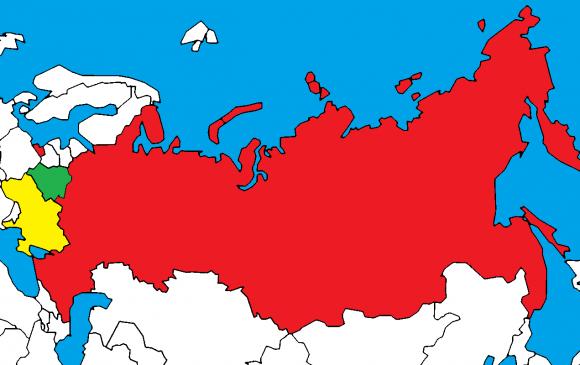 Оросыг нураах нууц төлөвлөгөө
