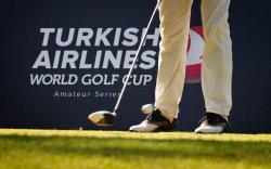 """Н.Цогтоо """"Turkish Airlines World Golf Cup – Ulaanbaatar 2017""""-д тэргүүллээ"""