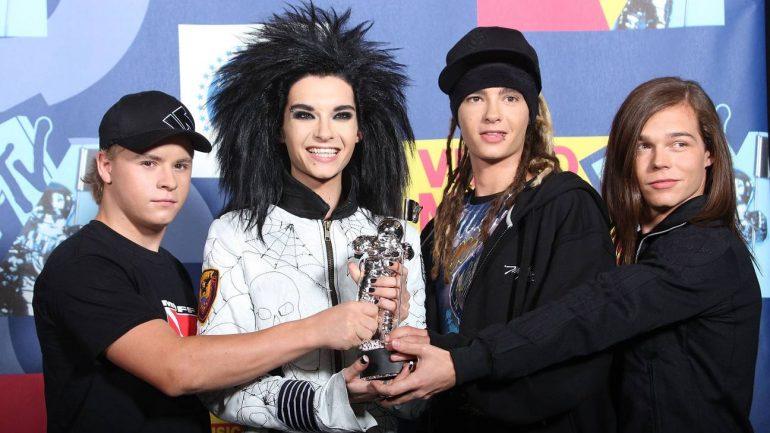 """Таны, бас миний дуртай """"Tokio Hotel"""""""