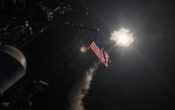 АНУ-ын пуужинд Сирийн 19 хүүхэд амь үрэгджээ