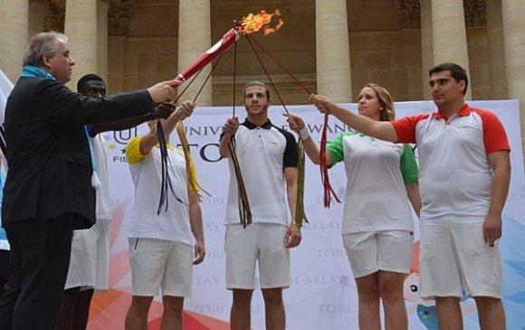 Дэлхийн цэргийн спортын холбоо Улаанбаатар хотод аваргаа тодруулна