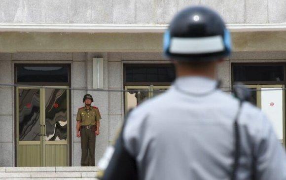 Солонгосын хойгт дайн гарахыг зөвшөөрөхгүй