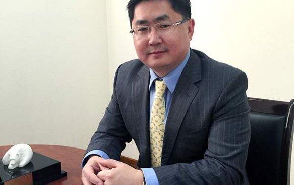 Д.Ангар: Монгол Улсыг найдваргүй зээлдэгч гэж үзээд эхэлсэн байна