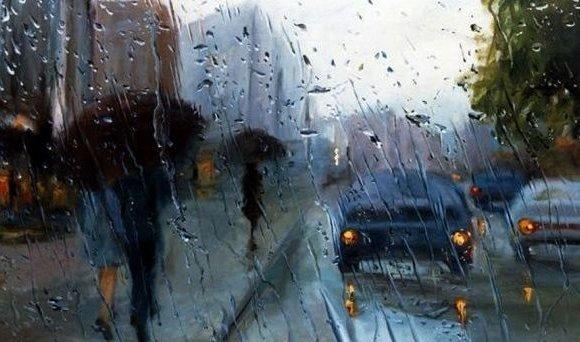 Хүйтэн бороо, мөндөр орж байгаа үед хол замд гарахаа хойшлуулаарай