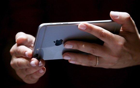 Apple 1,2 тэрбум iPhone худалджээ