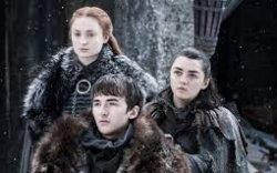 """""""Game of Thrones""""-ийн сүүлчийн бүлэг хэзээ гарах вэ?"""